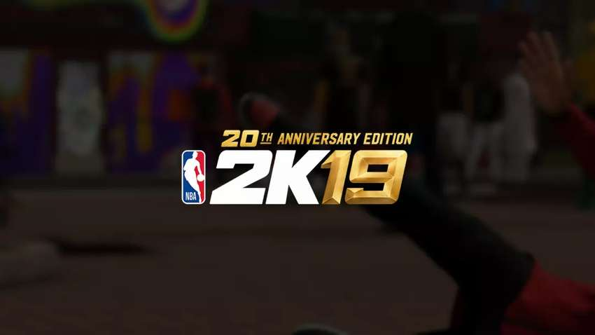 NBA 2019 for PC 0