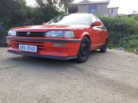 Toyota conquest 5 speed for sale