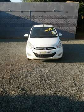 HYUNDAI I10 1.1 MOTION PETROL FOR SALE
