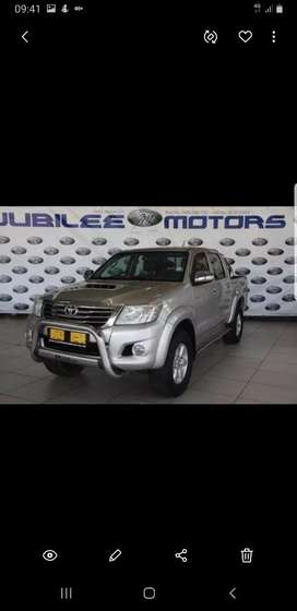 Get this awesome 4*4 in excellent condition @0% deposit