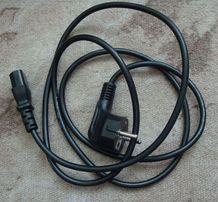Продаю сетевой кабель для компьютера мощность 2,5 квт — 1,75м длина