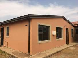 3 bedroom house to rent at Protea Glen ext 16
