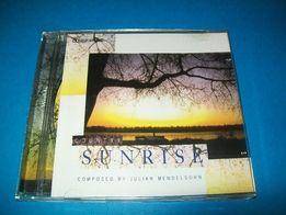 CD Julian Mendelsohn – Country Sunrise (1998r)