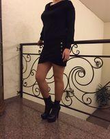 Маленькое чёрное платье Love Republic новое