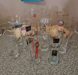 Beer glass Collectables