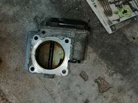 Throttle body for Mazda 3