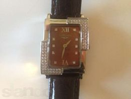 Продам женские часы Longines