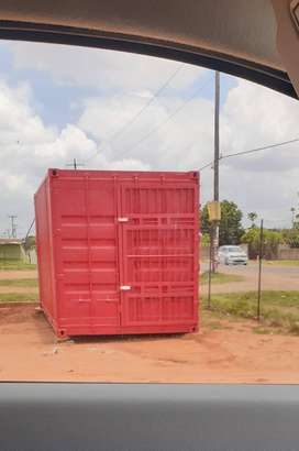 Refrigerated Container For Rental