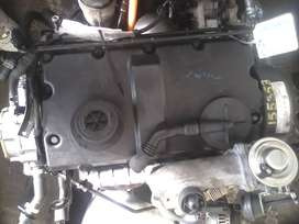 VW Polo 1.9TDi (ATD) engine for sale
