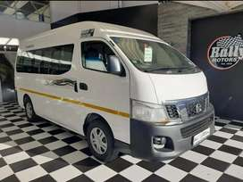 Nissan NV350 16 Seater