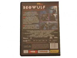 Beowulf pogromca ciemności FILM DVD