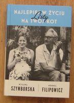 Najlepiej w życiu ma Twój kot - listy Wisławy Szymborskiej i K. Filipo