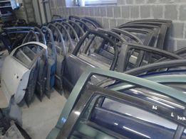 Дверь Opel Astrа H/G. zafira B.vektra C\B Опель разборка