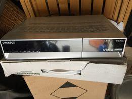 Тюнер, цифровой ресивер Openbox X820ci