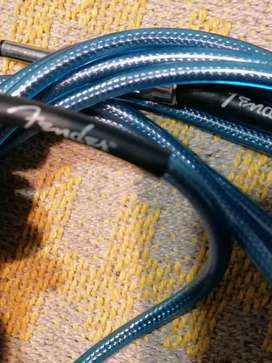 Fender Electric Guitar Cable