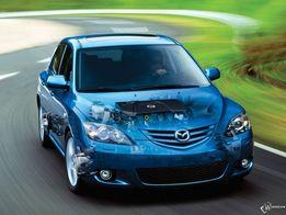 Разборка Mazda 3.03-09 год.б/у запчасти