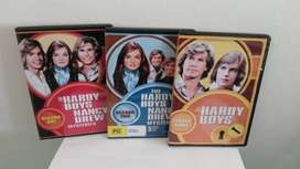 The Hardy boyz complete series for sale