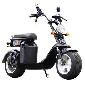 Sonic Electric Scooter