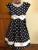 Нарядное платье ,4-5 лет