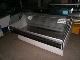 витрина холодильная COLD 1.8 минусовая