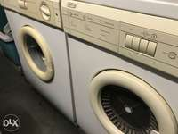 Image of Cheap washing machine and tumble dryer