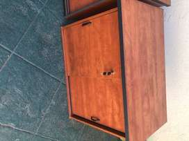 very clean office rosewood furniture for sale