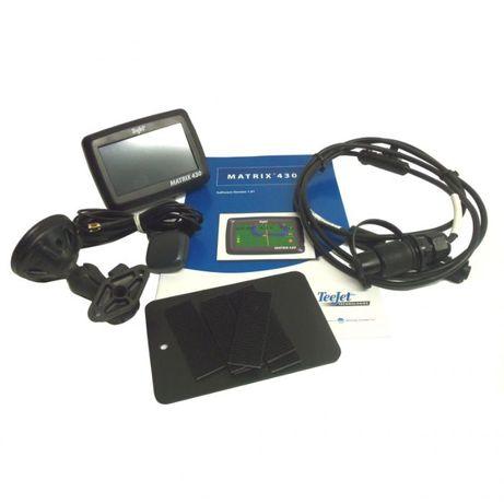 Nawigacja rolnicza GPS MATRIX 430 GLO-P-C COBO TeeJet - PROMOCJA Kroczyce - image 1