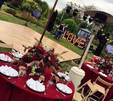 Оформление свадеб. Флористические услуги. Декорирование помещений.