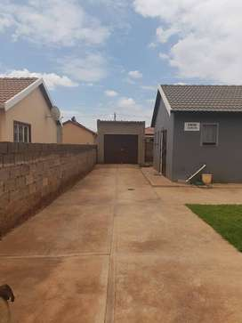 Beautiful property for sale and available for re at Protea Glen Ext 29