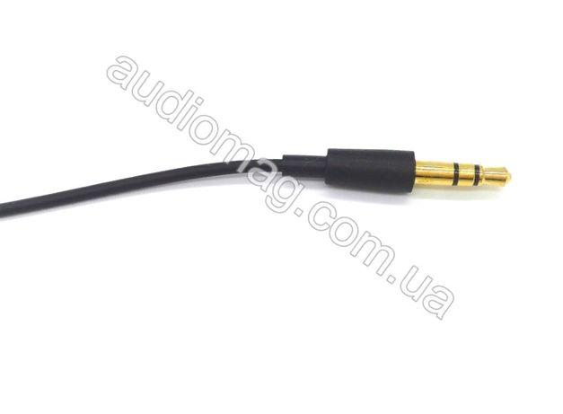 Провод для наушников Sennheiser PX100 PX200 односторонний аудио кабель Умань - изображение 2