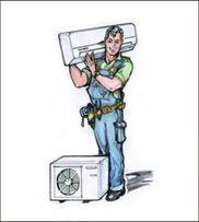 кондиционеры продажа, монтаж-установка, обслуживание, ремонт