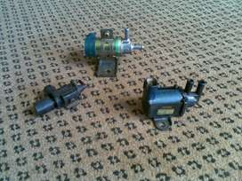 Vacuum Switching Valves for sale