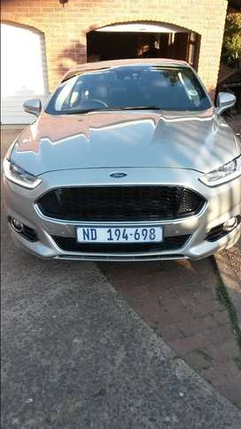 Ford fusion 2015model 2.0TDI,power shift ECO boost