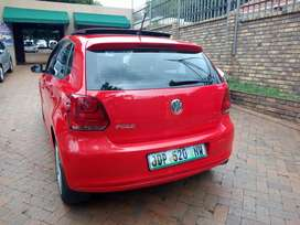 Vw Polo 6 1.4Comfortine Hatchback Manual For Sale
