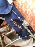 Коляска Maclaren XT