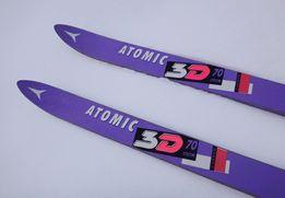 Горные лыжи Atomic 3D Carbon 70 System (оригинал) 175 см