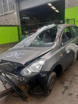 Datsun Go Hatch 1.2 Stripping For Spares