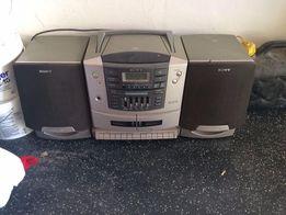 Radio Sony - CD Radio
