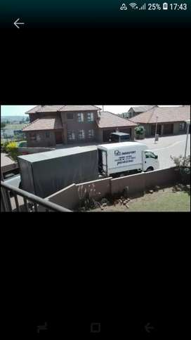 D&P FURNITURE REMOVALS