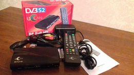 Ресивер UCLAN В6Full HD (U2C B6 Full HD)