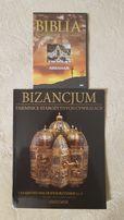 Tajemnice starożytnych cywilizacji BIZANCJUM - książka + DVD