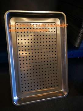 perforated tray R250