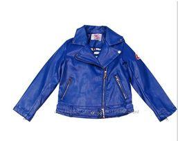 Курточка для девочки, Италия размер 38 ( 140-146 см)