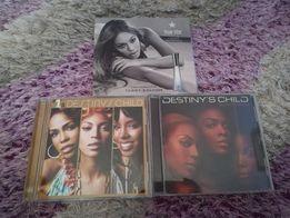 Beyonce, Destiny's Child albumy - True Star, Destiny's Fulfilled, #1's