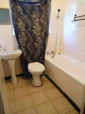 A Five room house for rent