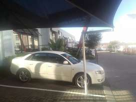 I'm selling my Audi a4 TDI diesel , engine never opened full service