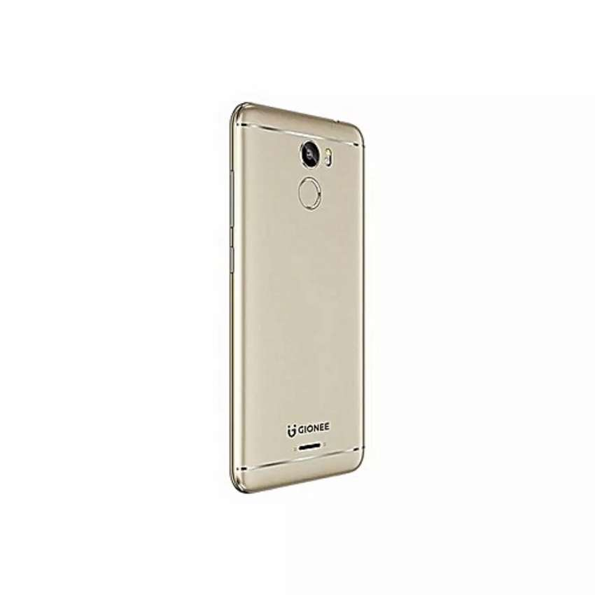 Brand new Gionee X1 16GB 2GB RAM 8MP Camera-Gold 0