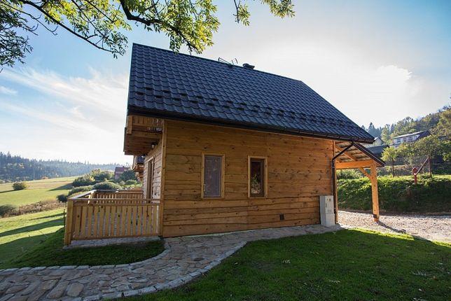 Pieniny noclegi domki w górach wynajem Białka Tatrzańska Szczawnica Falsztyn - image 3
