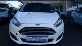 2015 Ford Eco-Boost 1.0 Engine Capacity with Automatic Transmission,