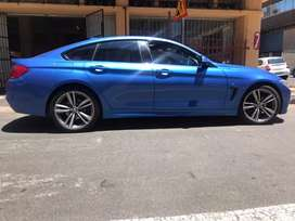 2015 BMW 420D Grand Coupe MSport
